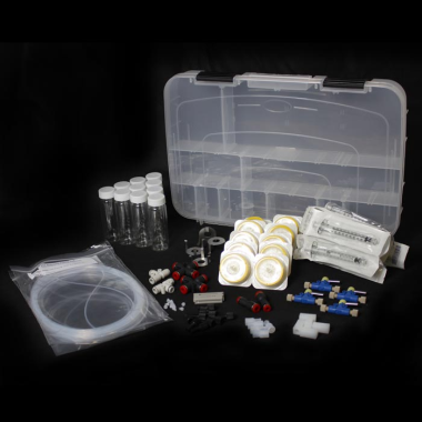 µEncapsulator Fittings Starter Kit