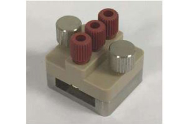 Telos<sup>®</sup> Input Connector