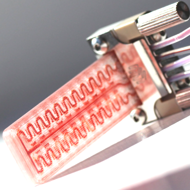 Rapid Microfluidic Prototyping – Fluidic Factory