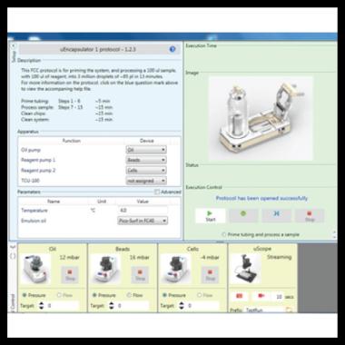 Flow Control Centre Advanced Licence Key