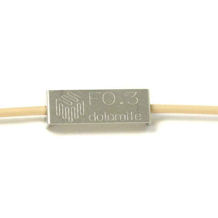 Flow Resistor