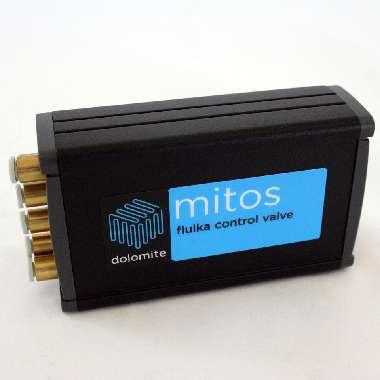 Mitos Fluika Control Valve