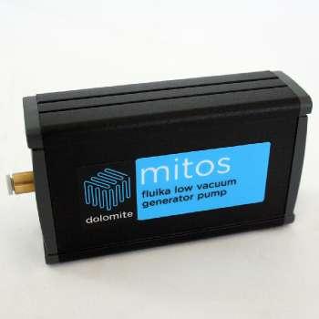 Mitos Fluika Low Vacuum Pump