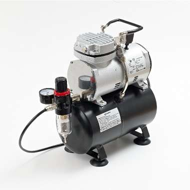 Mitos P-Pump Compressor 6bar EU (230V/50Hz)