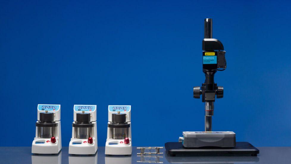 Microfluidic Double Emulsion System