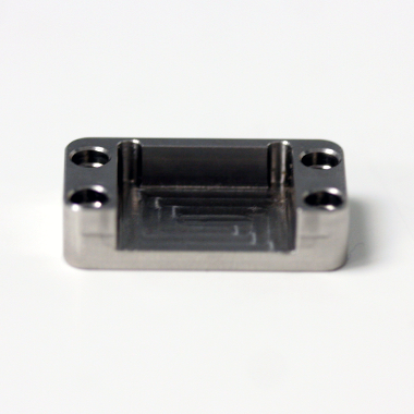 Double Top Interface 7-way (4mm)