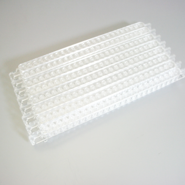 Dropix Sample Strip / Lids