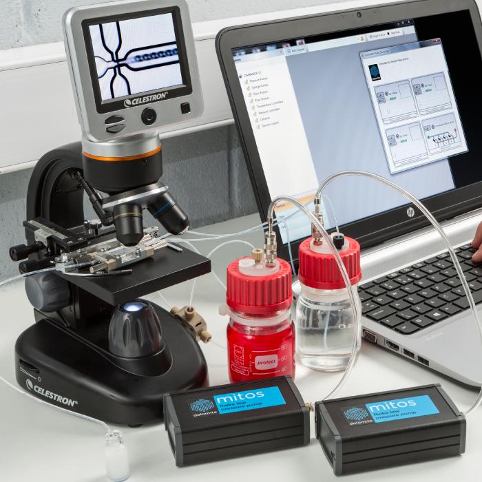 microfluidic systems