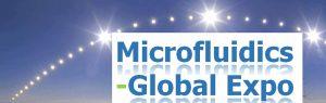 Logo of the Microfluidics Global Expo