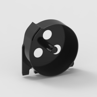 Fluidic Factory Filament Reel Holder