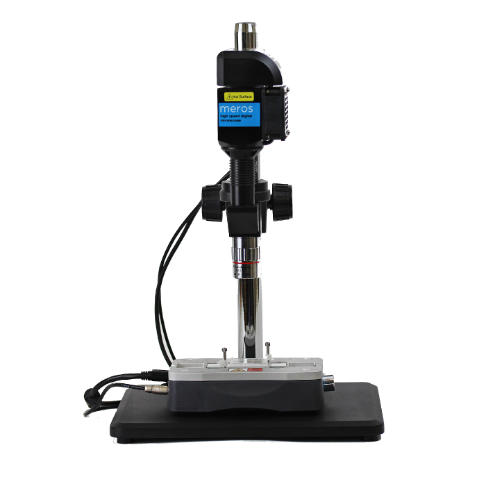 Meros High Speed Digital Microscope