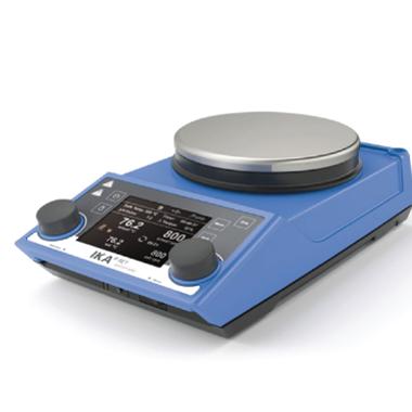 Hotplate IKA, PC Controllable (115 V, US plug)