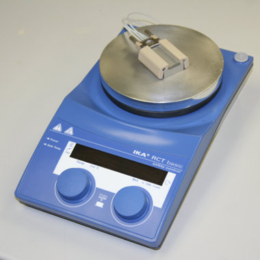 Hotplate RCT Basic (230 V, EU plug)