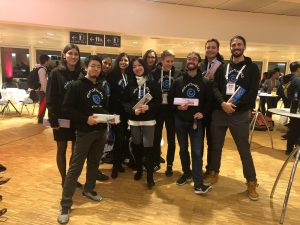 Dolomite Microfluidics highlights of MicroTAS 2019