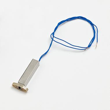 Micro Isolation Solenoid Valve, manifold mount below