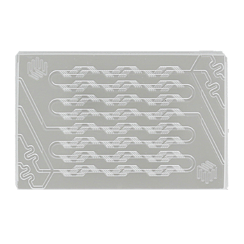 Micromixer Chip