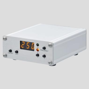 Piezoelectric Pump Controller