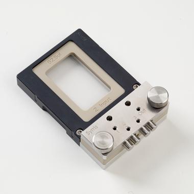Microreactor Chip 1ml, 2 ports