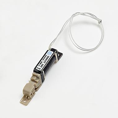 Miniature Isolation Solenoid Valve, 24V