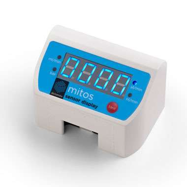 Mitos Sensor Display