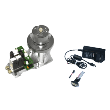Mitos P-Pump OEM Evaluation Kit with Pressure Chamber