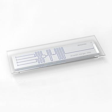 PDMS Chip Slide 50 x 25 mm (Pack of 10)