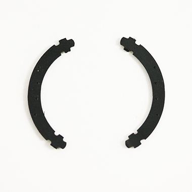 Resealable Chip Interface Manifold Seals (pack of 2)